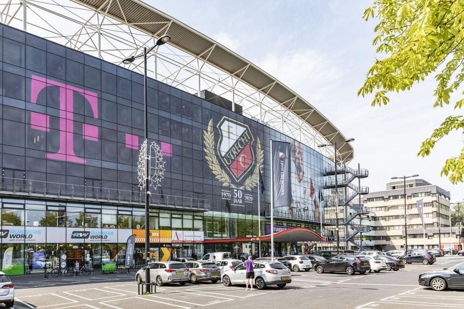 Eredivisiewedstrijden van FC Utrecht live te zien in Pathé Leidsche Rijn