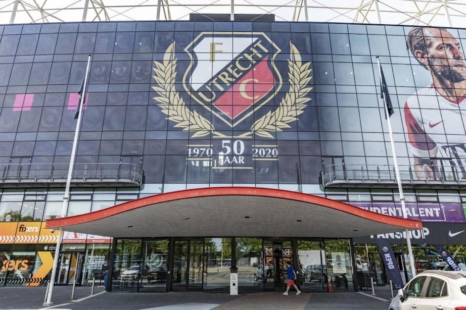 FC Utrecht gaat hard onderuit in Almelo: 'Een flinke domper'