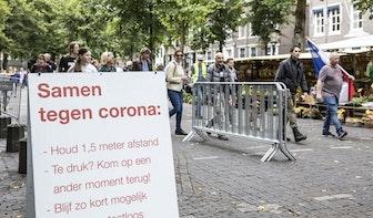 Utrechtse politiek wil in debat over corona: 1 oktober komt raad samen