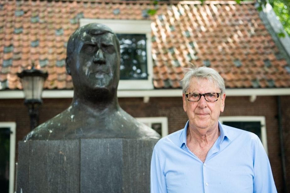 Tien jaar geleden overleed de grootste sporter die Utrecht ooit heeft gekend: Anton Geesink