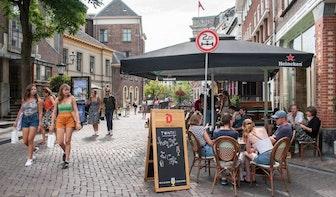 Tijdelijke terrasuitbreiding Utrechtse horeca verlengd tot november