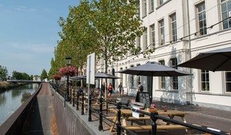 Wethouder doet geen toezeggingen over permanente uitgebreide terrassen in Utrecht