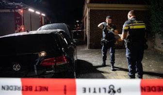 Gemeente Utrecht doet aangifte van ruim 15.000 euro schade door rellen