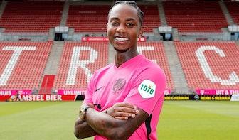 FC Utrecht bevestigt komst Eljero Elia