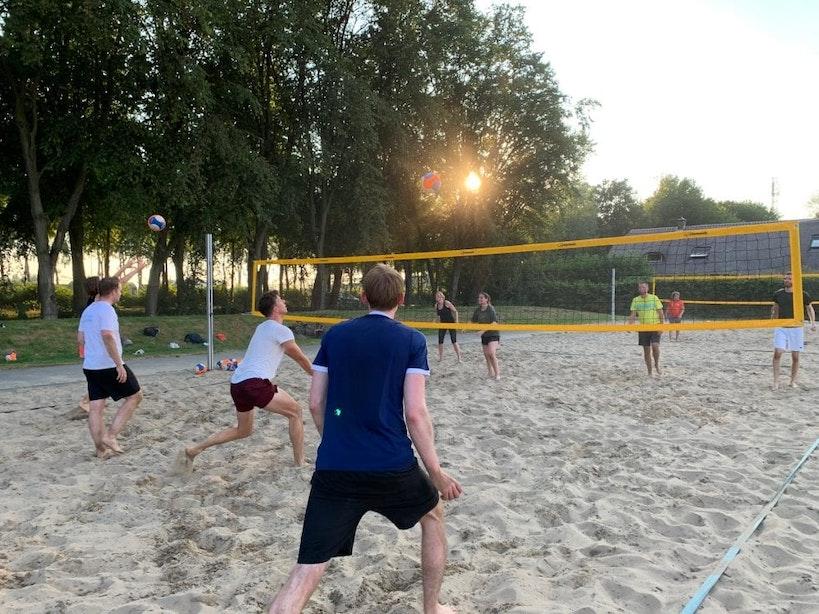 Flexibel samen sporten met Utrechts initiatief TeamUpp: 'Zonde als je stopt met een teamsport'