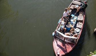Utrechters in, op en bij het water: wat heeft de stad allemaal te bieden?