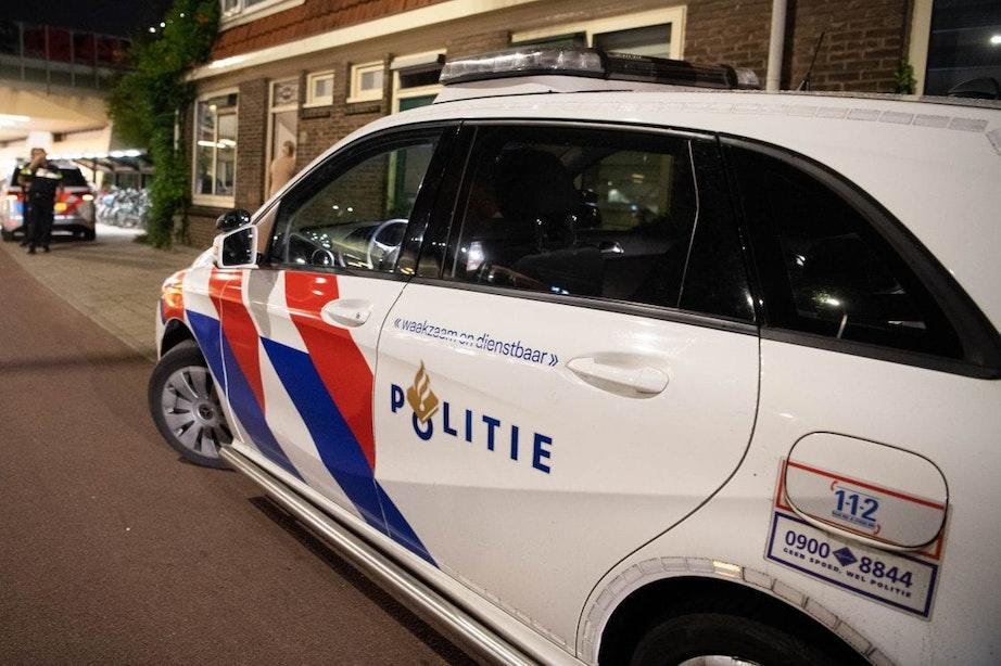 Weer twee personen gearresteerd na rellen in Kanaleneiland in Utrecht