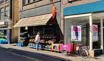 Kunstuitleen Utrecht opent pop-up winkel aan de Twijnstraat