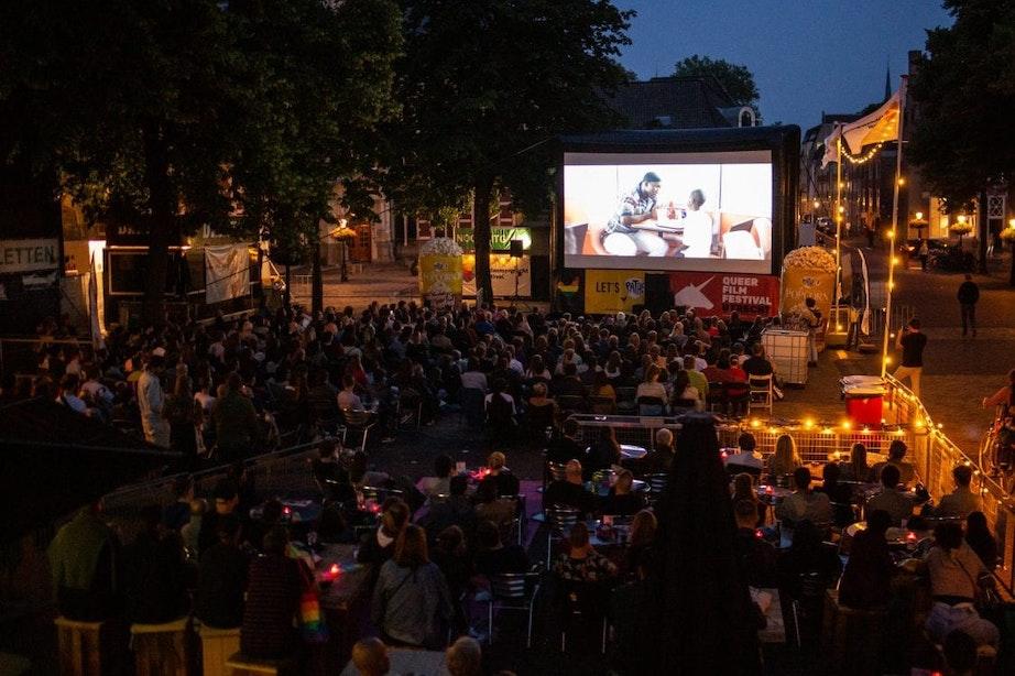 Films door de hele stad bij tweede editie Queer Film Festival Utrecht