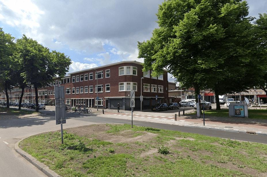 27-jarige Utrechter mishandeld en beroofd door groep van zes mannen