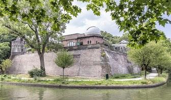 Sonnenborgh benoemd tot 'Historic Site' vanwege buitengewone bijdrage aan natuurkunde