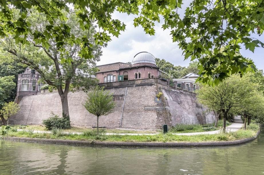 Sonnenborgh: 'Vanavond weer kans om grote meteorenzwerm te zien boven Utrecht'