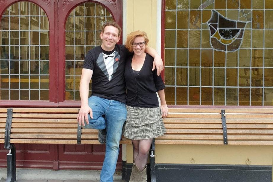Verbouwing en nieuwe eigenaar voor het bekende Café de Postillon in hartje Utrecht