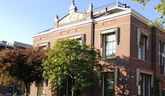 Utrechts echtpaar start crowdfunding voor horecazaak aan Amsterdamsestraatweg