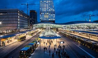 Ondergronds openbaar vervoer weer in beeld in Utrecht
