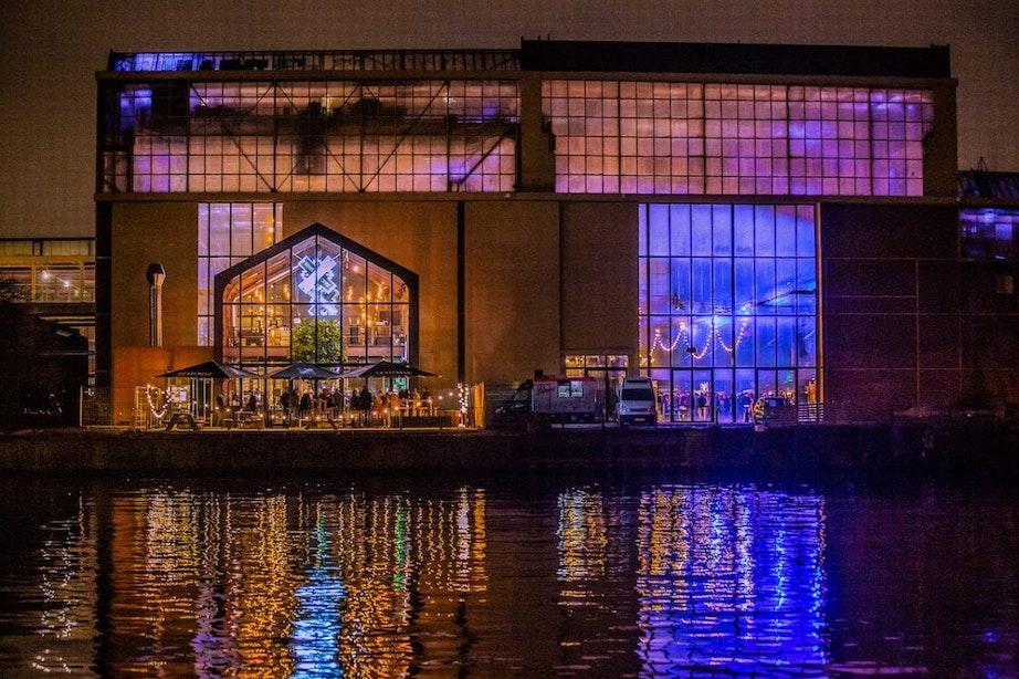 Hoogt on Tour laat vijf zomerfilms zien bij Werkspoorkathedraal in Utrecht