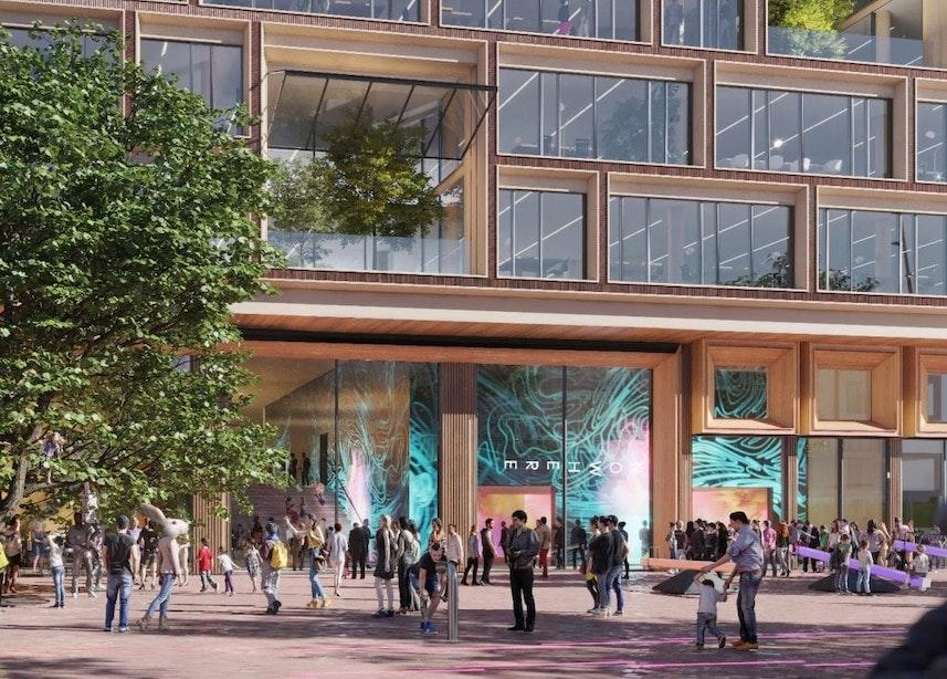 Utrecht krijgt eerste 'digitaal museum' van Europa