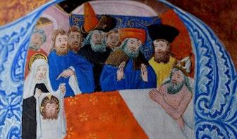 Merkwaardige middeleeuwse kunst in Museum Catharijneconvent