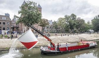 Het is officieel: De Utrechtse singel is na jaren weer rond