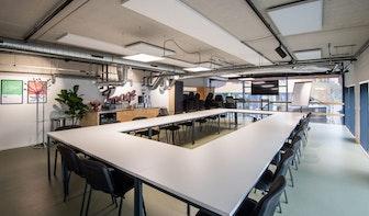 Vergaderen in Utrecht? Camping Ganspoort biedt voor ieder wat wils