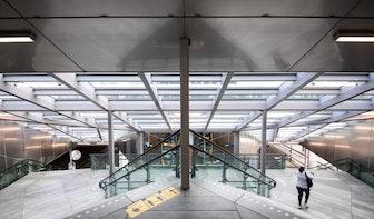 'Mysterieuze' trap in Utrechts stationsgebied bestaat echt, maar is er ook betaald?