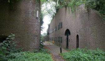 Open Monumentendag Utrecht 2020: Fietsen langs forten