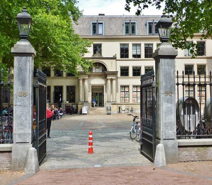 Open Monumentendag Utrecht 2020: Het Utrechts Archief