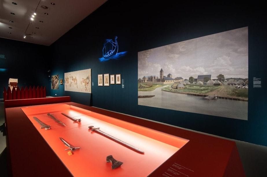 Bijzondere tentoonstelling 'De Ommuurde Stad' laat de geschiedenis van de verdediging van Utrecht zien