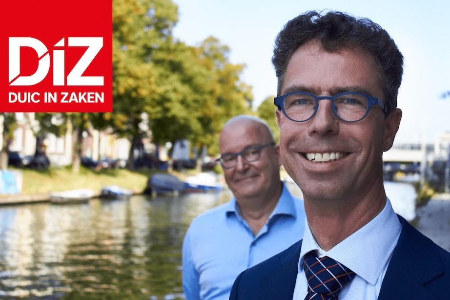 DUIC in Zaken #9 met het Utrechtse Warmtebouw