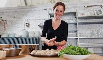 Geen tijd om vanavond te koken?  Marleen kookt graag voor je!