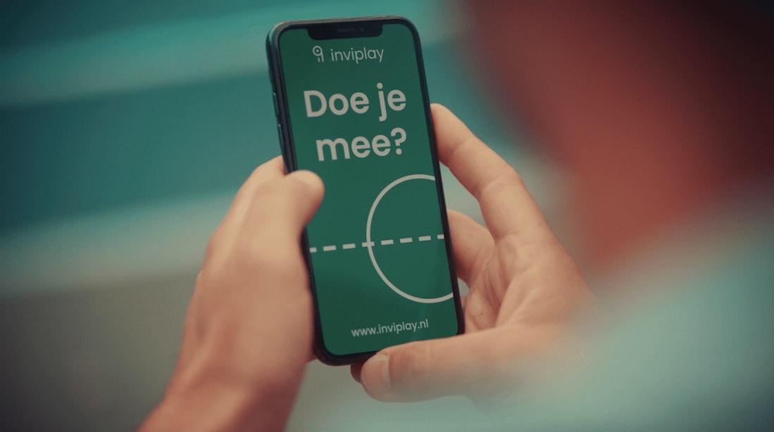 Utrechters kunnen met nieuwe website sportactiviteiten voor elkaar organiseren