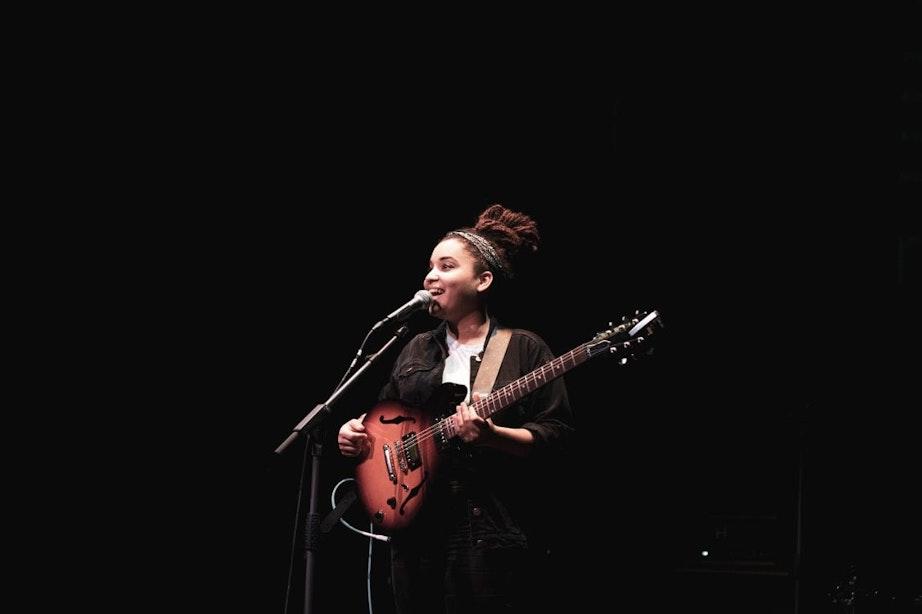 Utrecht volgens singer-songwriter Julia Zahra