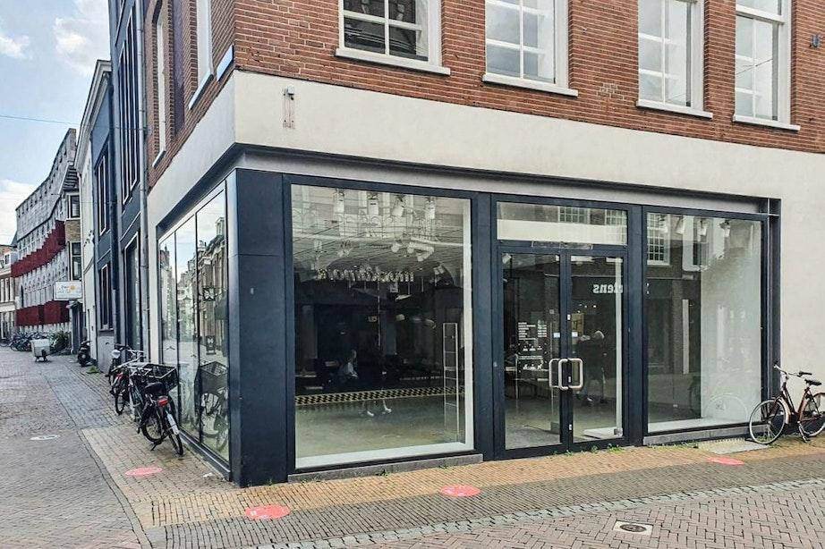 Heb jij een leegstaand pand in de Utrechtse binnenstad gezien? Geef het aan op deze kaart