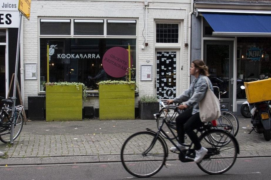 KookaBarra gaat voorlopig door als groenterestaurant