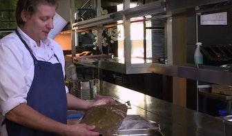Chef-kok Leon Mazairac keert terug naar Utrecht: 'Waar anders?'