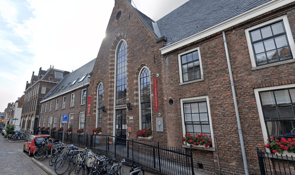 Bartholomeus Gasthuis treft maatregelen om 653 jaar oud gebouw te verduurzamen