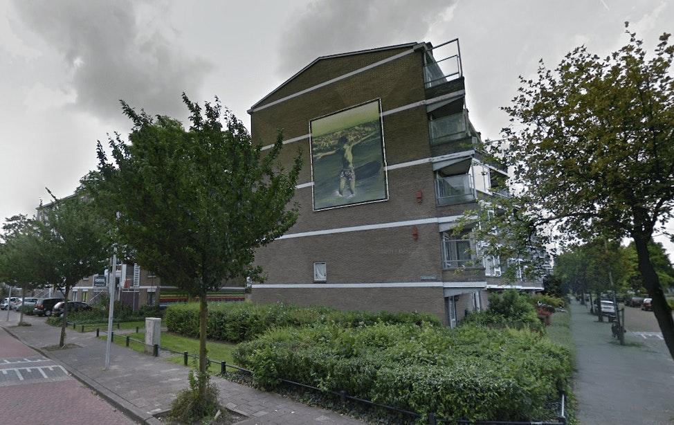 Tijdelijke huurders van Portaal in panden Hoograven mogen langer in woning blijven vanwege coronacrisis