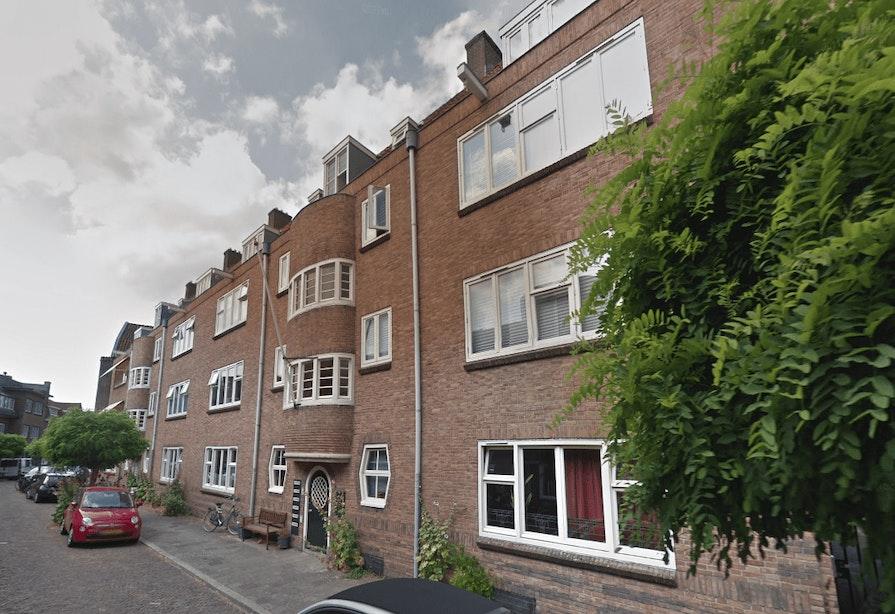 Monumentale huizen in Utrecht-Oost moeten door renovatie duurzamer worden