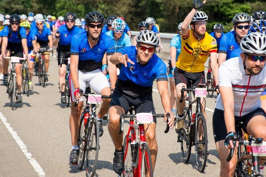 Doe mee aan de Classico Giro Utrecht op zondag 4 oktober!