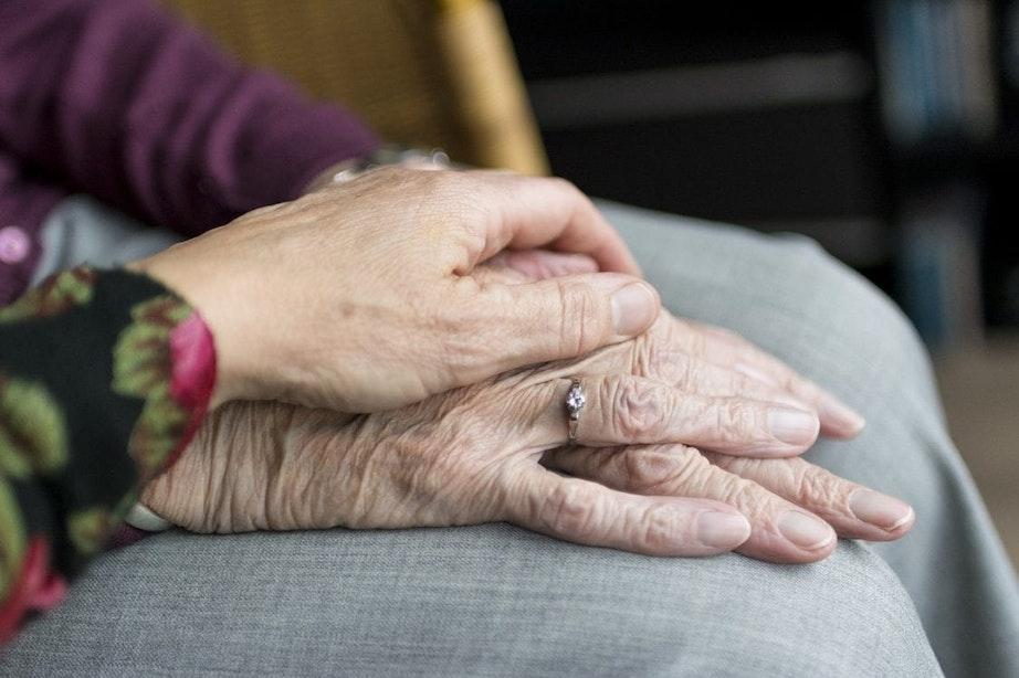 Utrechtse An Brasz, oudste inwoner van Nederland, overleden op 114-jarige leeftijd