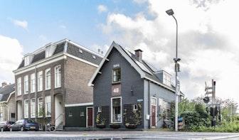 Gemeente Utrecht gaat opnieuw kijken naar situatie spoorweghuisje