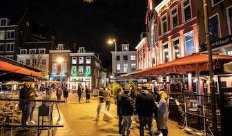 Binnenkort kunnen Utrechters weer even naar het café; Fieldlab-test gaat door in afgeslankte vorm