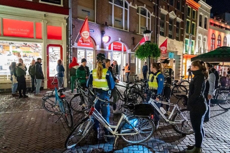 Utrechtse supermarkten en avondwinkels op uitgaansavonden om 22.00 uur dicht
