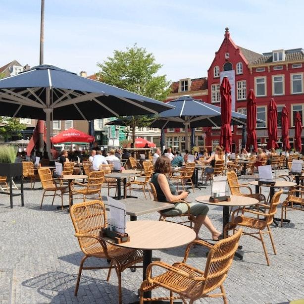 Enquête: denk mee met Utrecht