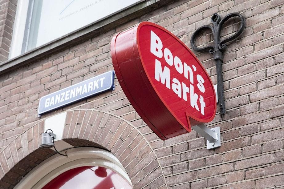 Eigenaar supermarkt Boon's kijkt terug op 'chaotische en onveilige' avond