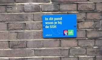 SSH wil honderden nieuwe studentenwoningen op Utrecht Science Park