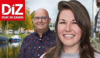 DUIC in Zaken #14 met Angela Vlot van Twisted Jams