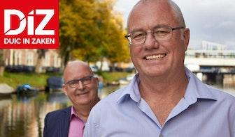 DUIC in Zaken #15 met Roland Blaauw van SamSamkring