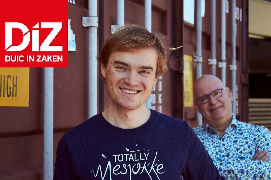 DUIC in Zaken #11 met de chocolademakers van Utrecht: Mesjokke