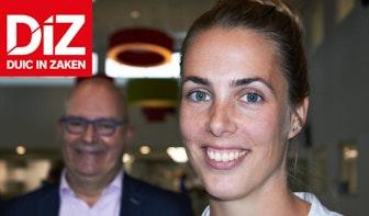 DUIC in Zaken #12 met Kyra Kasel van het Ondernemersfonds Utrecht